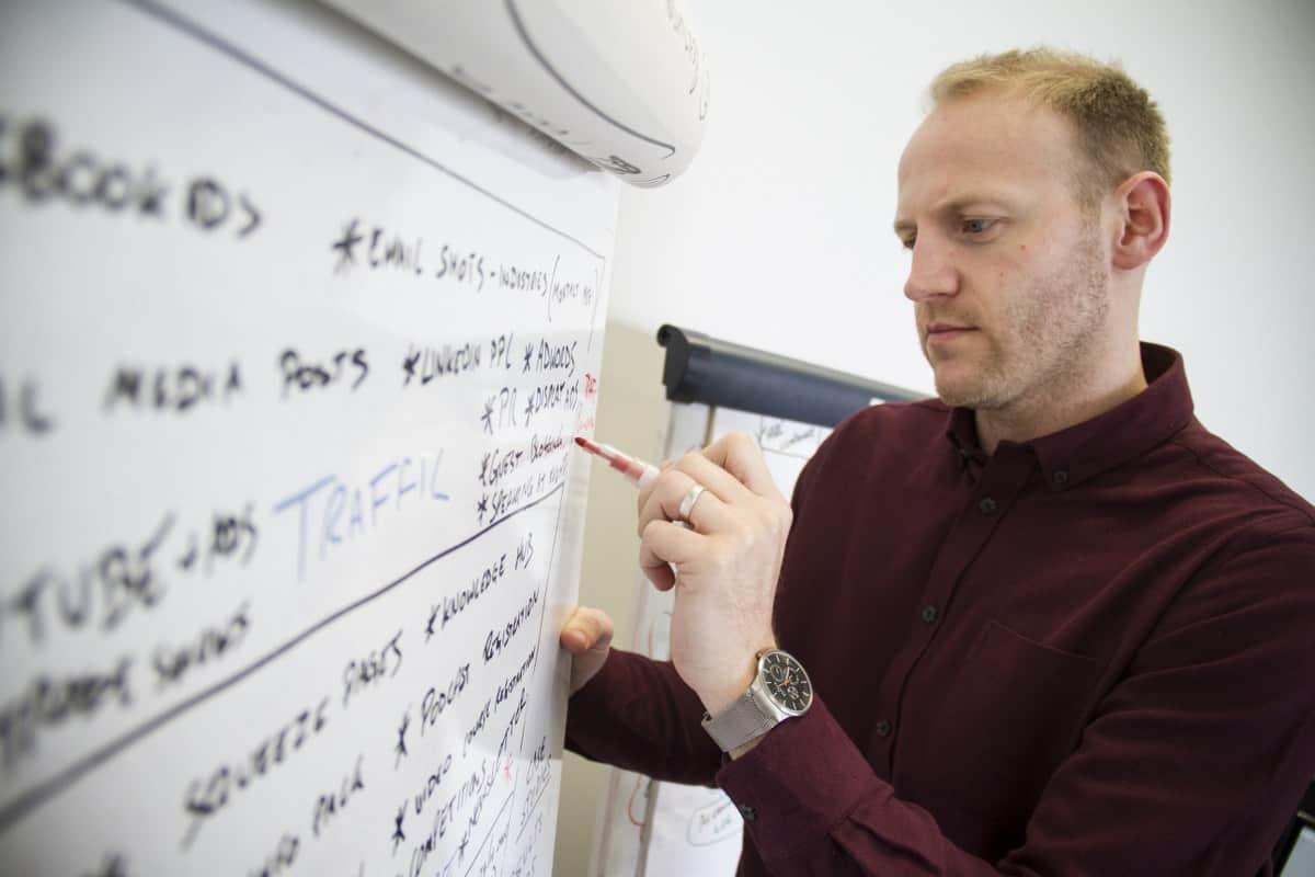 marketing agency liverpool - marketing planning
