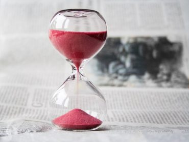 How much time do I have to spend on marketing to be successful?