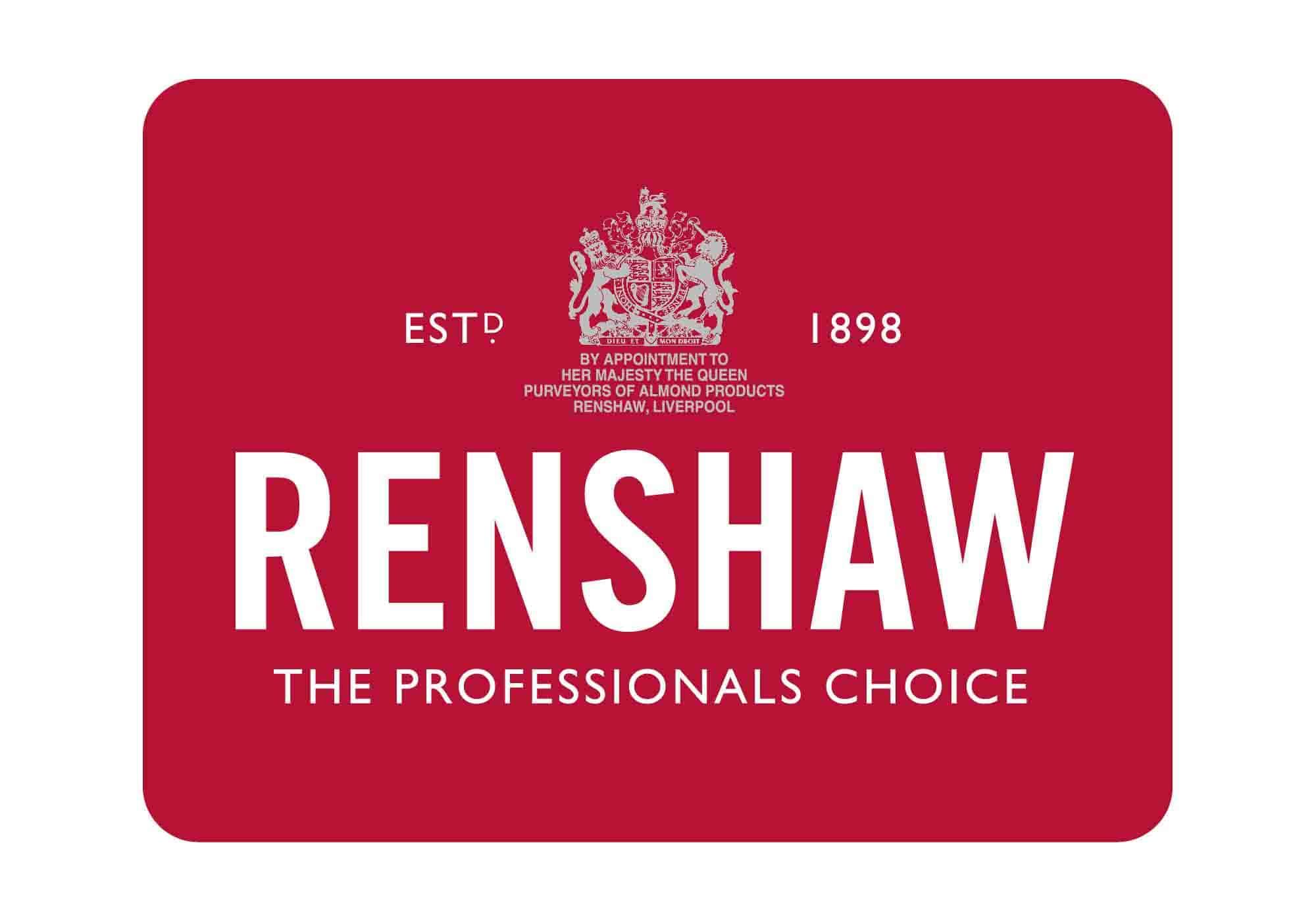 web logo - renshaw