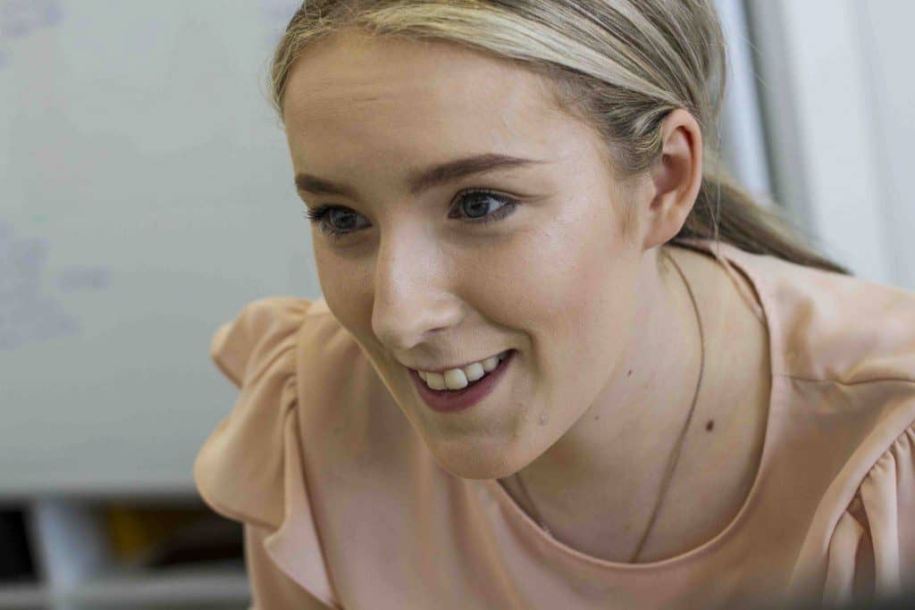 marketing agency liverpool Olivia Murphy