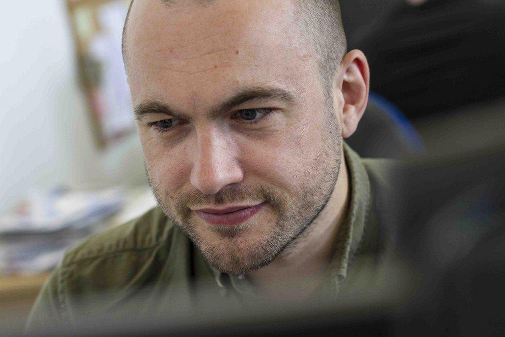 marketing agency liverpool Shaun Bishop