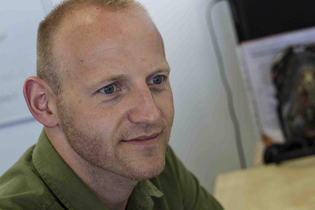 marketing agency liverpool Keith Lupton