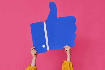 How important are social 'likes' to your marketing?