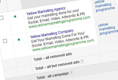 How to get better results from Google Ads