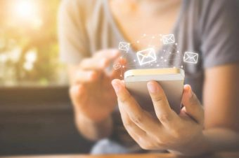 How to get customers with email marketing in 2020