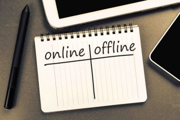 Is offline marketing dead?