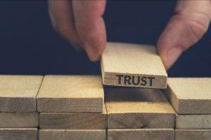 Marketing agency Liverpool - trust building marketing
