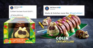 What we can learn from Aldi's Twitter tirade